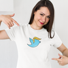 "Image of ""Trump & Tweet"" Unisex Tee"