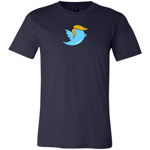 "T-Shirts - ""Trump & Tweet"""