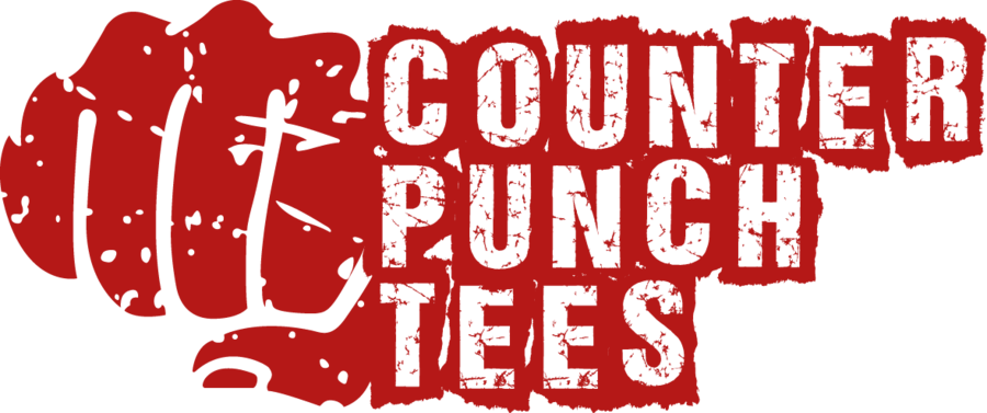 CounterPunch Tees