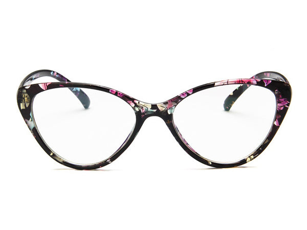 PC Cat Eye Glasses