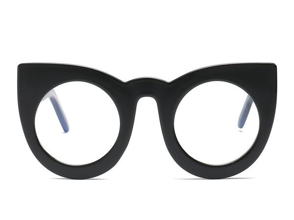 Cadence Cat Eye Glasses