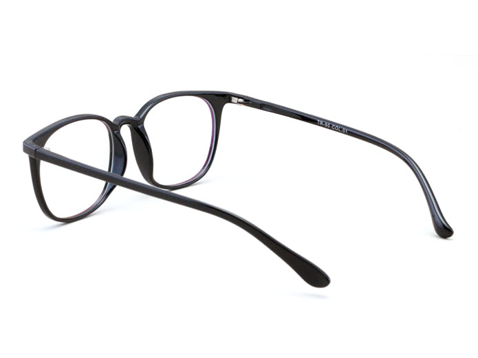 TR Square Glasses