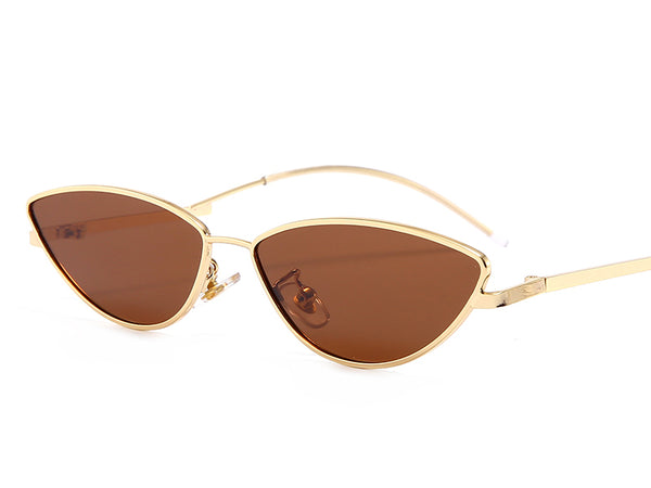 Little Cat Eye Sunglasses