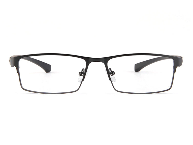 Metal Full Rim Glasses