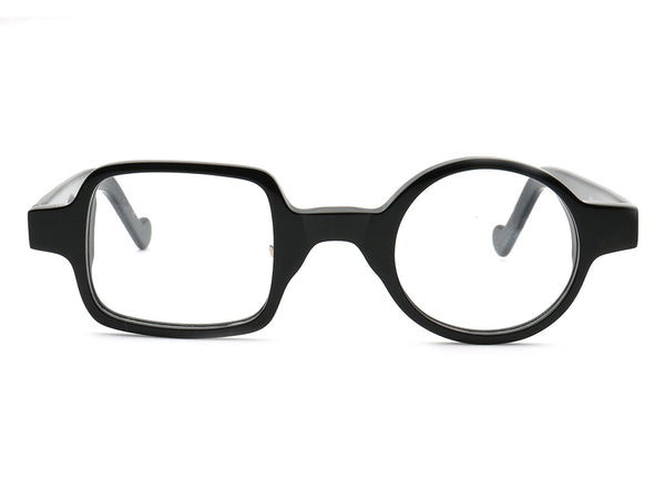 PC Rectangle & Round Funny Glasses