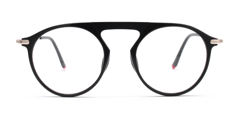 Round Sheet Glasses