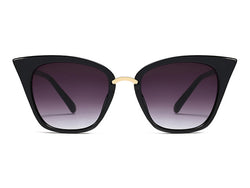 Retro Classic Cat Eye Sunglasses