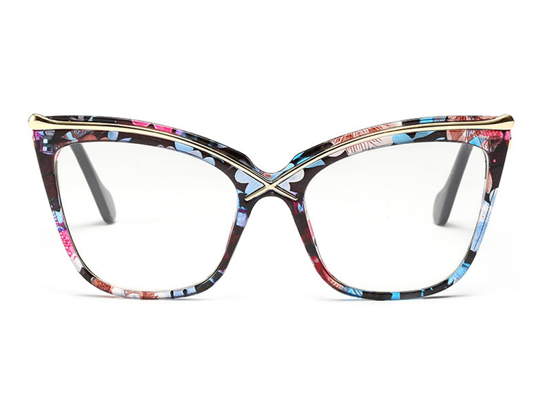 Mixed Color Glasses