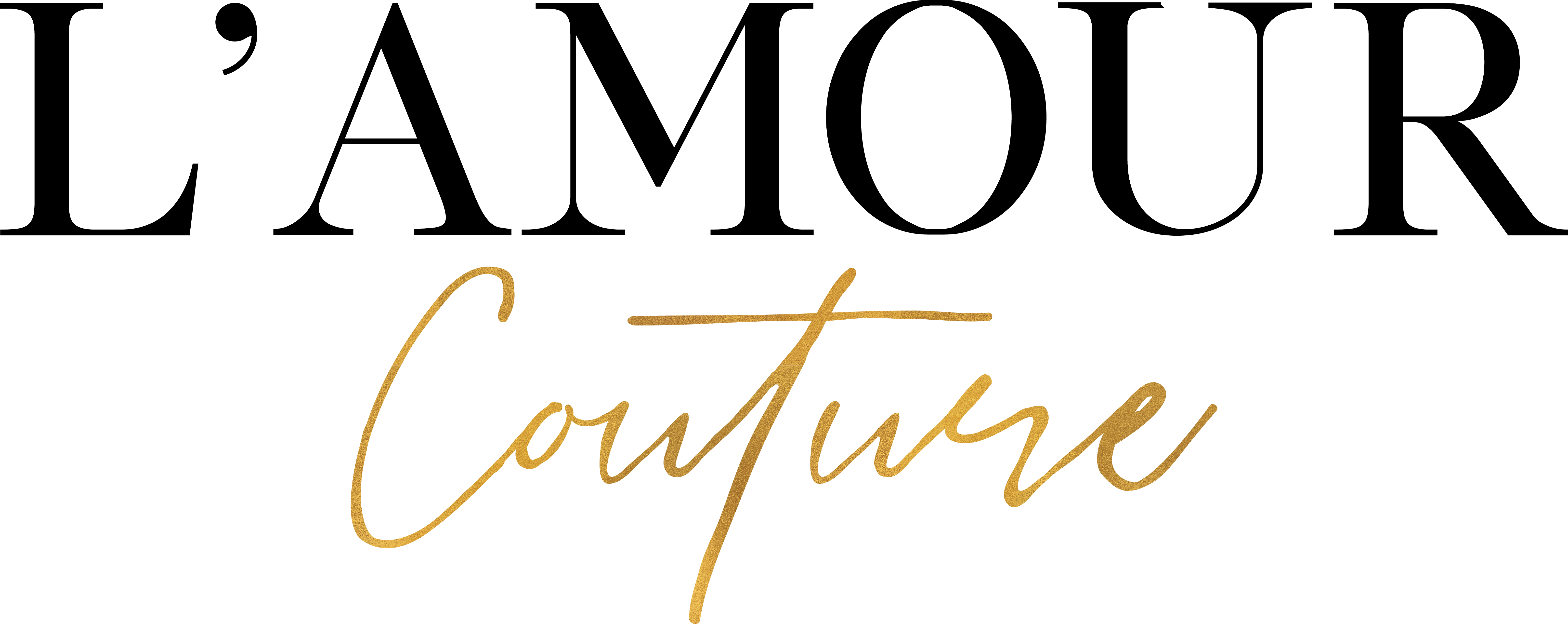 Shop Lamour Couture