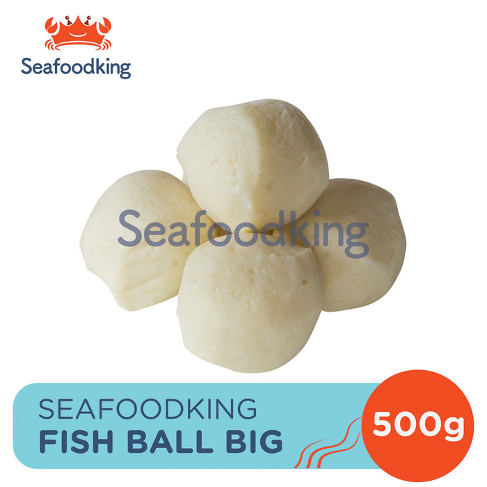 Fish Ball Big