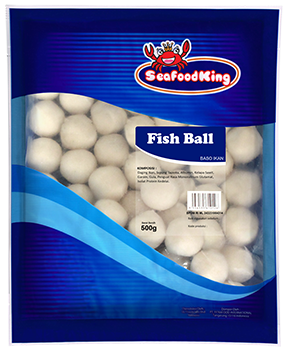 Fish Ball Small
