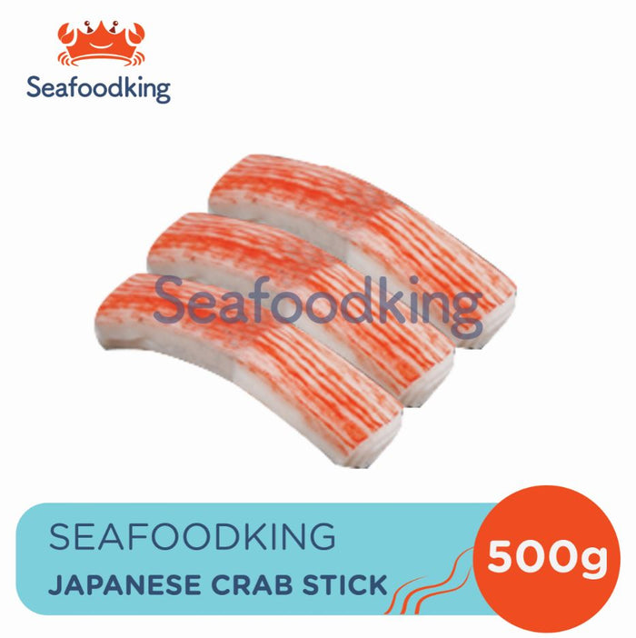 Premium Japanese Crab Stick