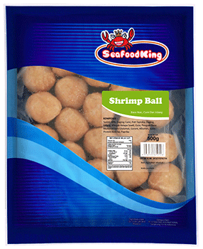 Shrimp Ball