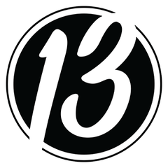 13th Floor Elevapors Logo
