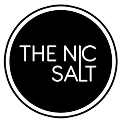 The Nic Salt Logo