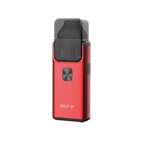 Aspire Breeze 2 AIO Refillable Nicotine Salt Pod System