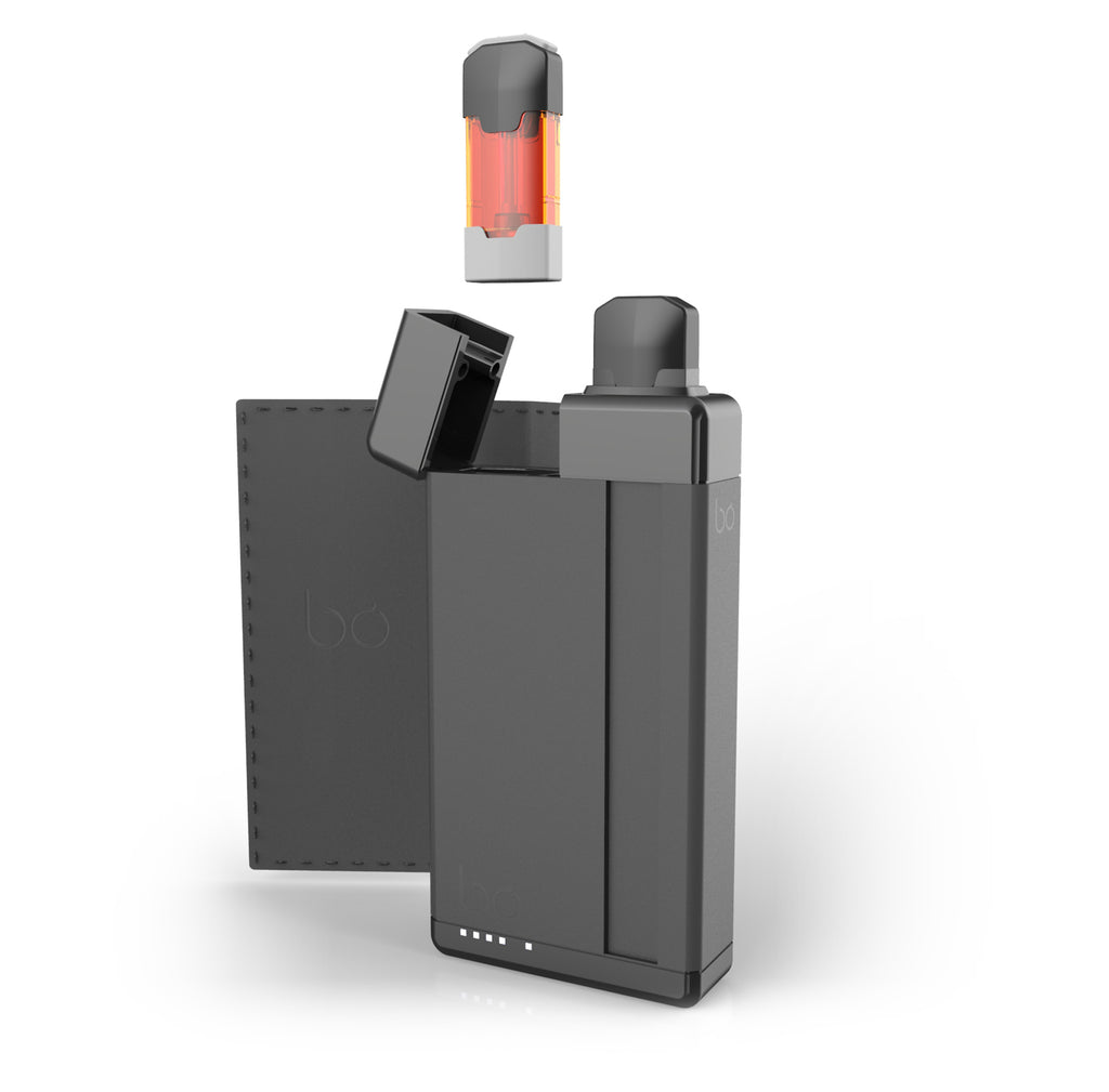 Bo One Battery Expansion Pack by Black Market & JWell