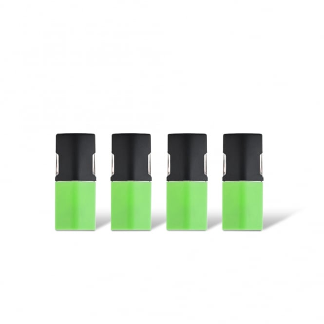 Phix Nicotine Salt Replacement Pod - Cool Melon