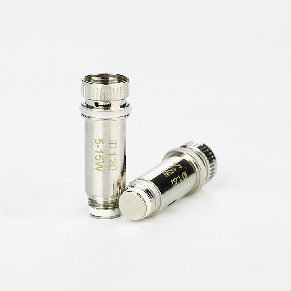 eLeaf 1.2 Ohm ID Replacement Coil - 5 Pack
