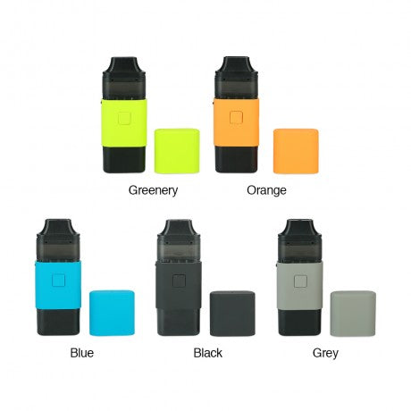 eLeaf iCard Colors