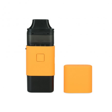 eLeaf iCard Orange
