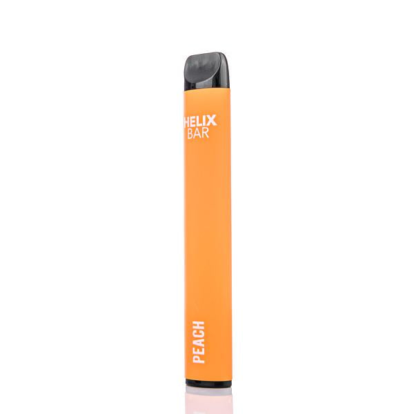 HELIX BAR Nicotine Salt Disposable Vape Pen