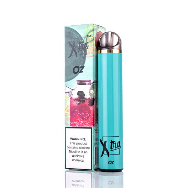 Puff Labs Puff Xtra Disposable Vape Pen