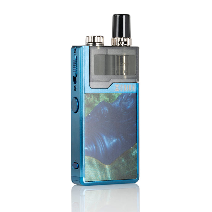 Plus Edition - Stabwood - Blue