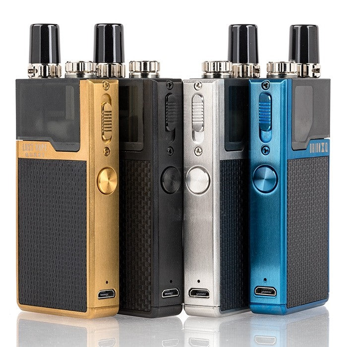 Lost Vape Orion Q Refillable Nicotine Salt Pod System (Device Only)