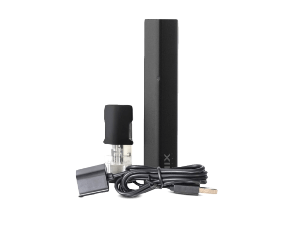 Phix Nicotine Salt Closed Pod Vape System Starter Kit by Brewell Mfg | MLV