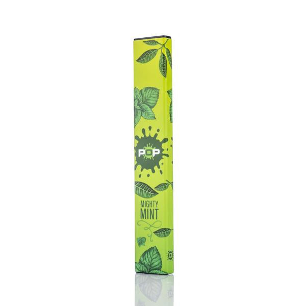 Pop Disposable Vape Pen Mighty Mint