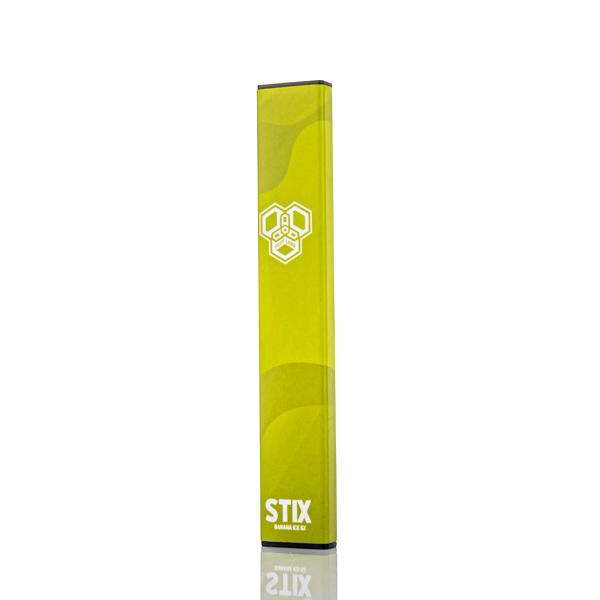 Puff Labs Stix Disposable Banana Ice