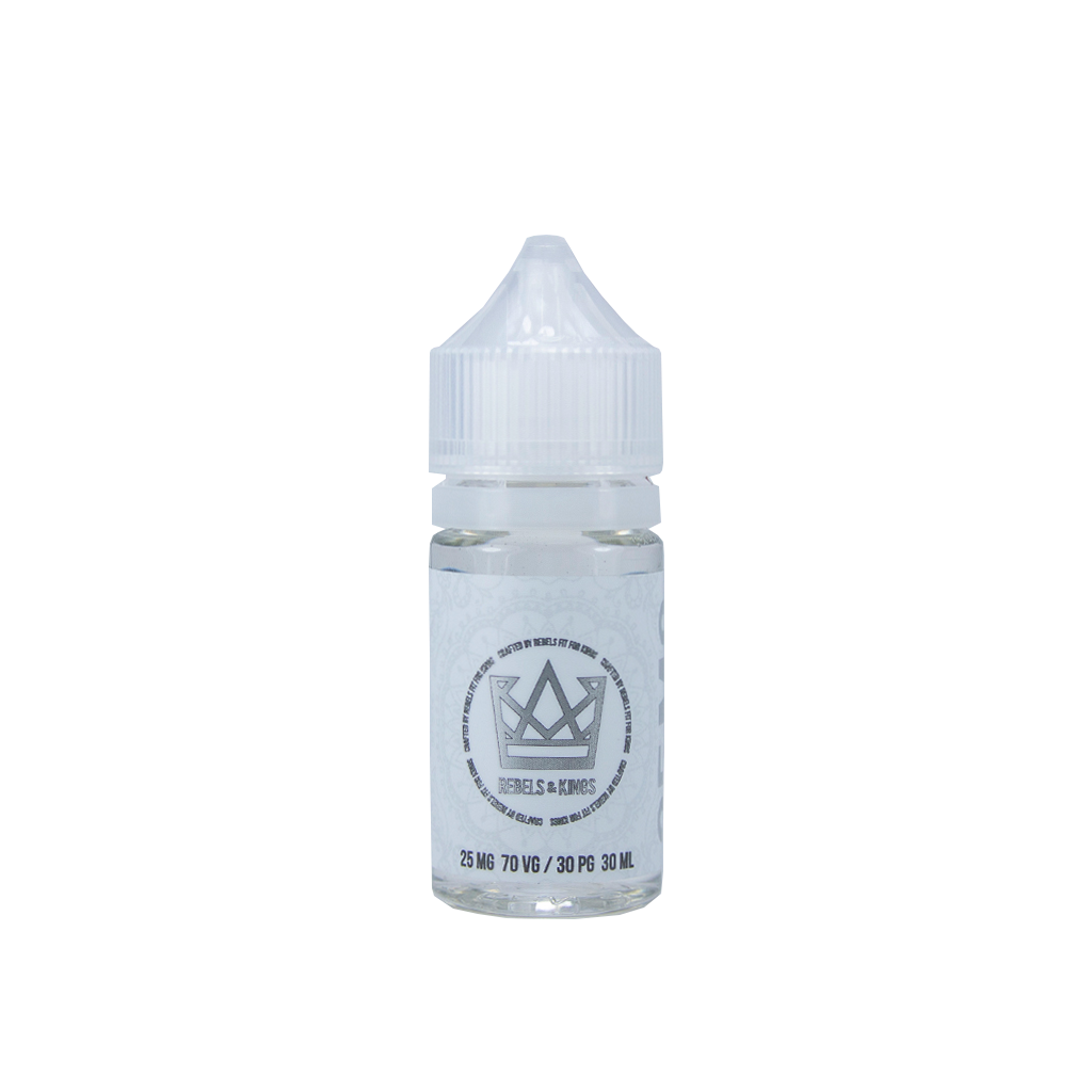 Rebels & Kings (R&K) Nicotine Salt E-Liquid - 30ml - Ruby Gates