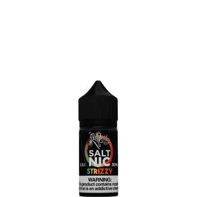 Ruthless Nicotine Salt E-Juice - 30ml - Strizzy