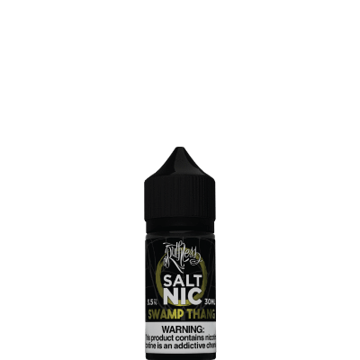 Ruthless Nicotine Salt E-Juice - 30ml - Swamp Thang