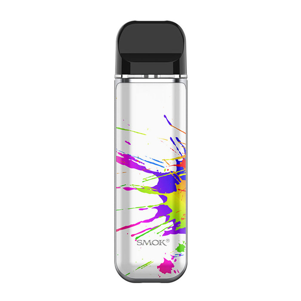 7 - Color Spray Smok Novo 2 25w Pod System