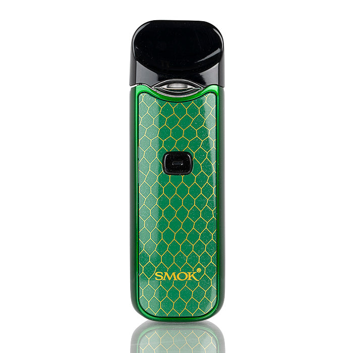 Green Smok Tech Nord