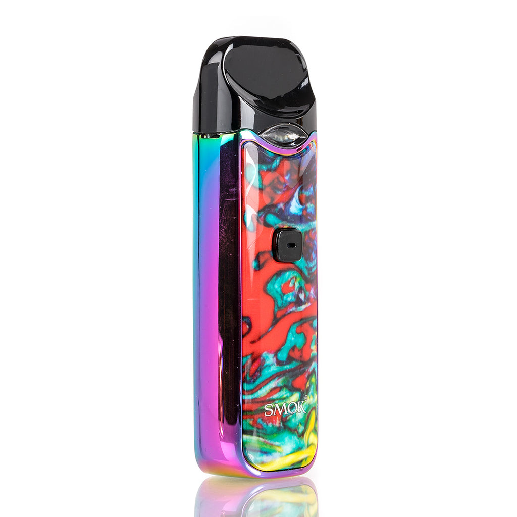 Resin Streak Smok Tech Nord