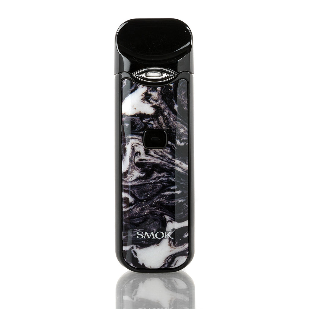 Resin Black Smok Tech Nord