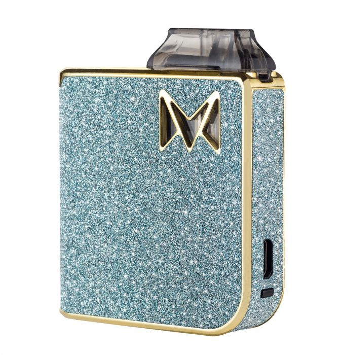 Tiffany Stars Smoking Vapor Mi-Pod AIO Refillable Nictoine Salt Pod System