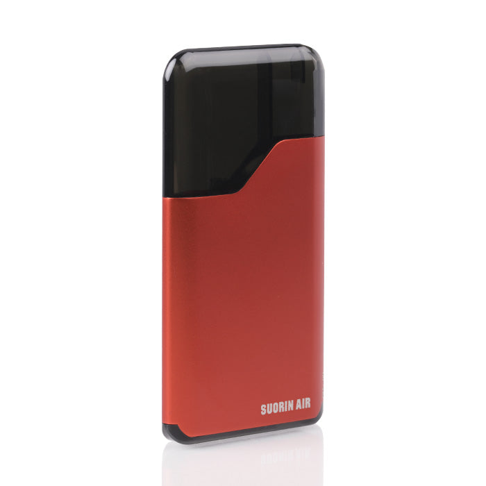 Ruby Red Suorin Air V2 Ultra-Portable System
