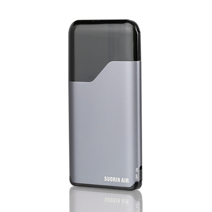Shark Grey Suorin Air V2 Ultra-Portable System