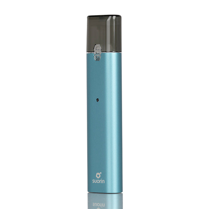 Suorin iShare Single AIO Refillable Nictoine Salt Pod System