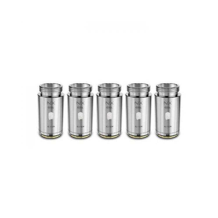 Vaporesso Nexus AIO Nicotine Salt Refillable Pod NX CCELL Replacement Coils