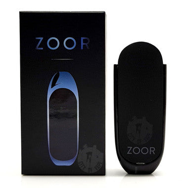 Zoor Nicotine Salt Closed Pod Vape System by 7Daze Manufacturing (Device Only)