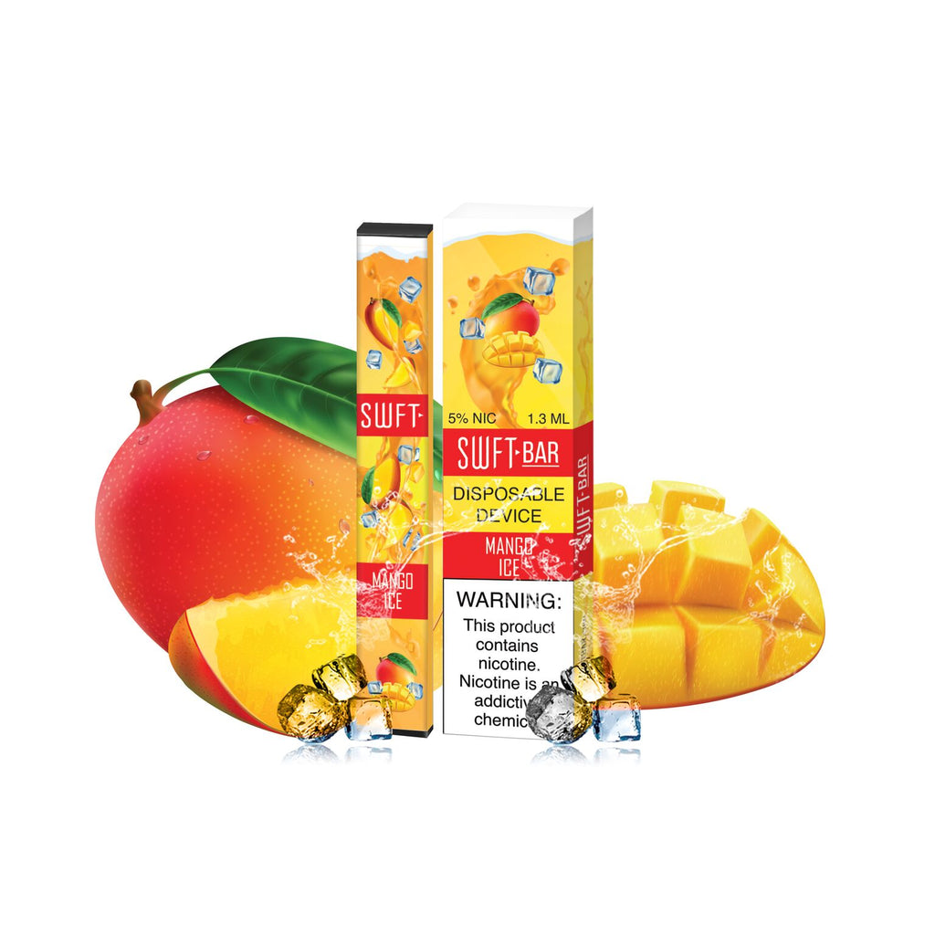 SWFT Bar Disposable Vape Mango Ice