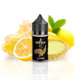 Shijin Vapor Nicotine Salt - 30ml - Dragon