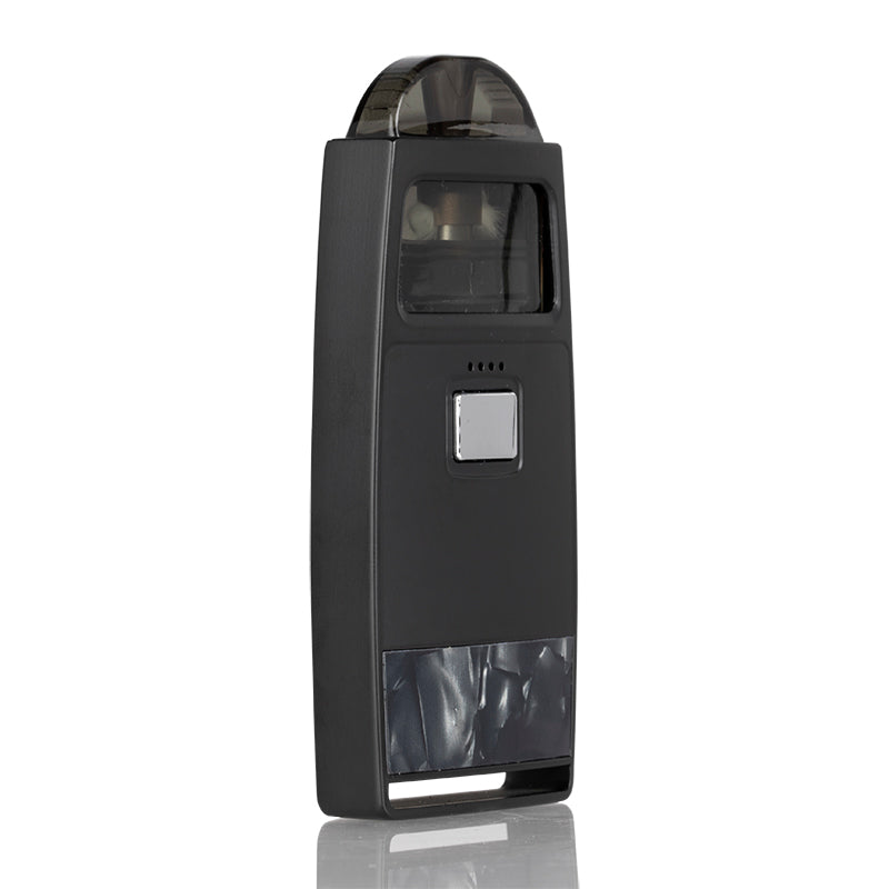 Black Pioneer4you IPV Aspect Pod System