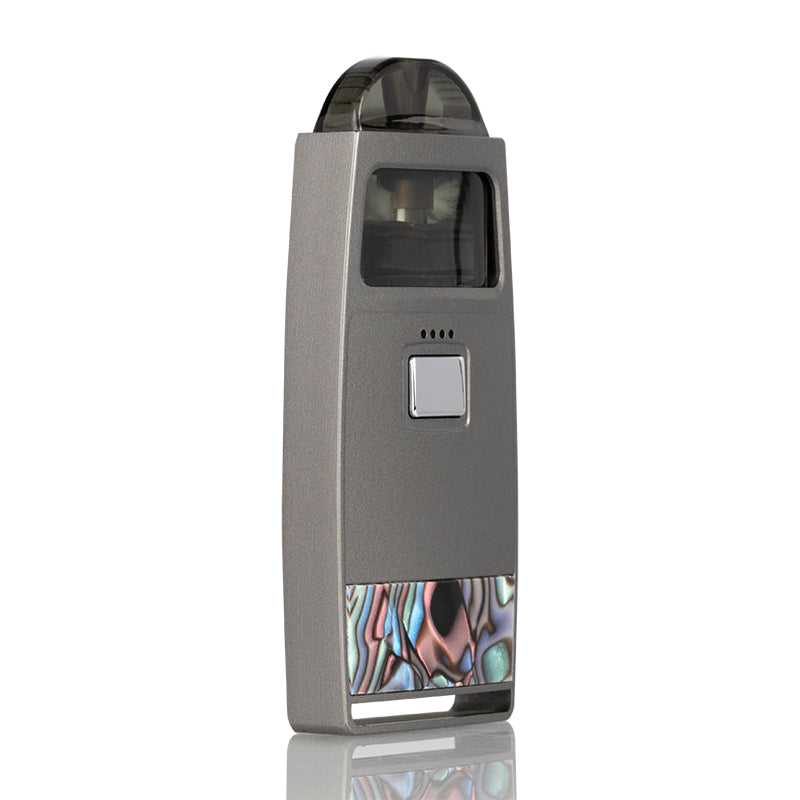 Gunmetal Pioneer4you IPV Aspect Pod System