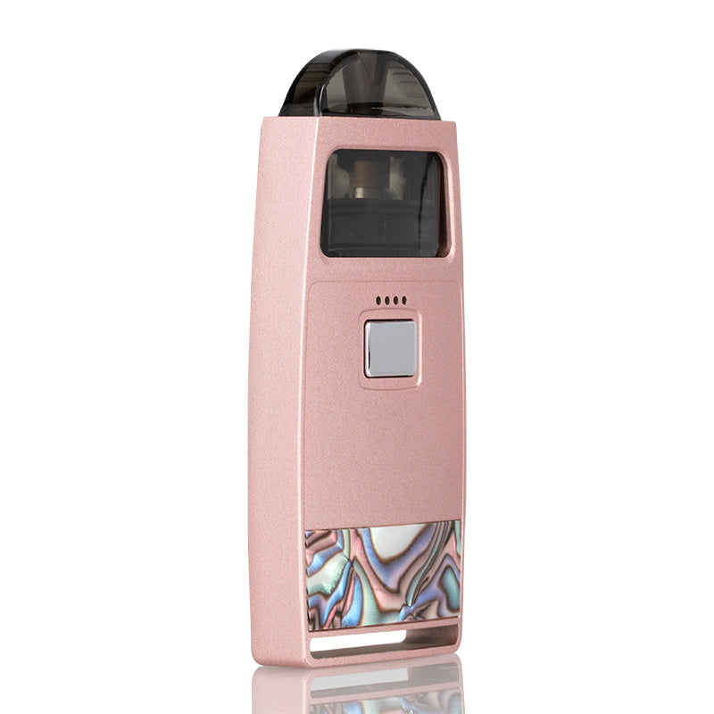Pink Pioneer4you IPV Aspect Pod System